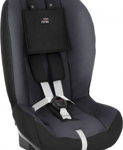 Britax Römer Two-Way, Storm Grey