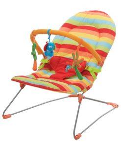 Britton - Babysitter - Rainbow