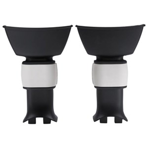 Bugaboo Cameleon3 Adapter for Britax-Römer® Infant Bilbarnstol Cameleon adapter Britax-Romer