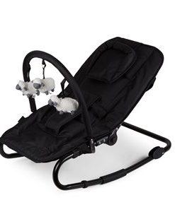 Carena Landsort Babysitter Midnight Black One Size