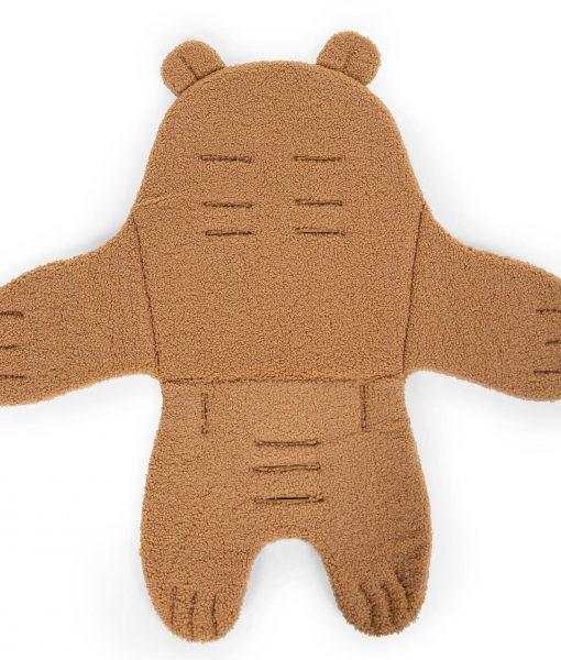 Childhome Kudde Teddy, Beige
