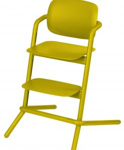 Cybex Lemo Matstol, Canary Yellow
