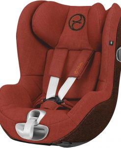 Cybex Sirona Z Plus, Autumn Gold