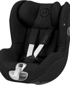 Cybex Sirona Z Plus, Deep Black