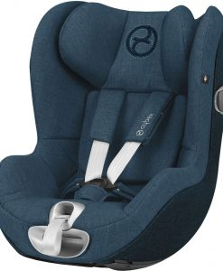 Cybex Sirona Z Plus, Mountain Blue