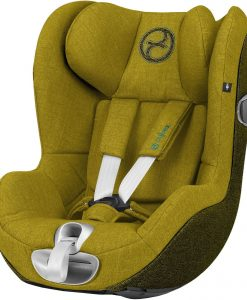 Cybex Sirona Z Plus, Mustard Yellow