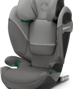Cybex Solution S-fix, Soho Grey