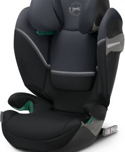 Cybex Solution S i-Fix, Granite Black