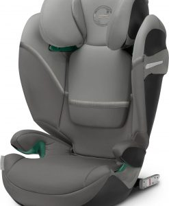 Cybex Solution S i-Fix, Soho Grey
