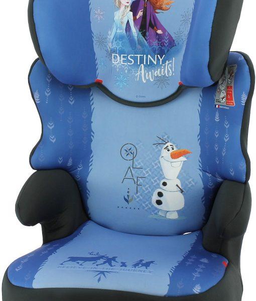 Disney Frozen II Befix SP Bältesstol