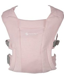 Ergobaby Embrace Baby Carrier Blush Pink One Size