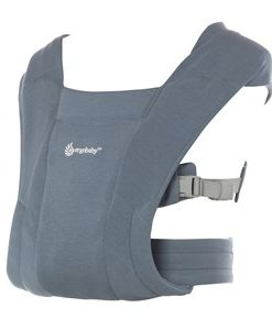 Ergobaby Embrace Carrier Oxford Blue One Size