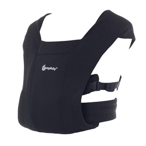 Ergobaby Embrace Carrier Pure Black One Size