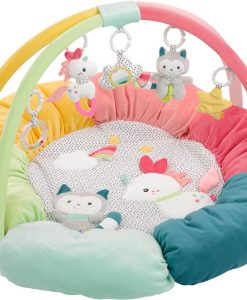 Fehn Babygym 3D Nest Aiko & Yuki