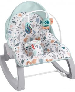 Fisher-Price Deluxe Infant-to-Toddler Babysitter