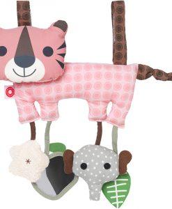 Franck & Fischer Hasse Aktivitetsleksak, Pink Tiger