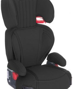 Graco Logico LX Comfort, Midnight Black