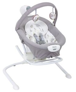 Graco innegunga Duet Sway W/Rocker, meadow