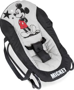 Hauck Rocky Babysitter, Mickey Stars