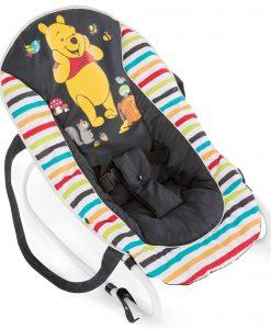 Hauck Rocky Babysitter, Pooh Geo