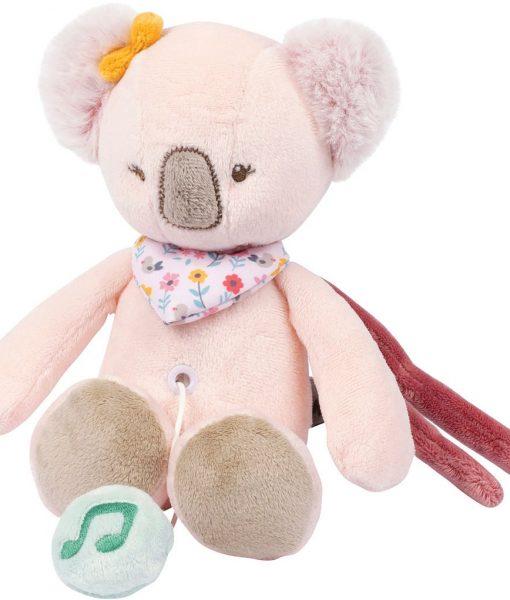 Iris & Lali Speldosa Mini Koala