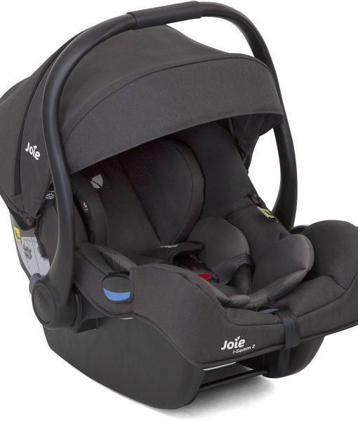 Joie i-Gemm II Babyskydd, Ember