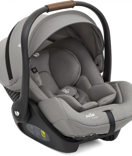 Joie i-Level III Babyskydd, Gray