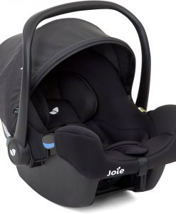 Joie i-Snug Babyskydd, Coal