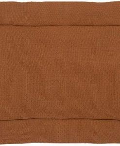 Jollein Lekmatta Bliss Knit 100x80 cm, Caramel