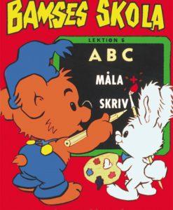 Kärnan Bamses Skola ABC