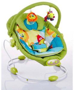 Kaxholmen - Babysitter Musik - Grön