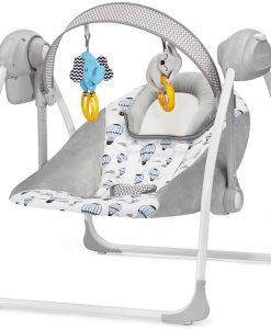 Kinderkraft Babysitter FLO, Mint