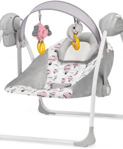 Kinderkraft Babysitter FLO, Pink