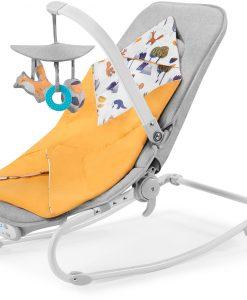 Kinderkraft Felio Babysitter, Yellow