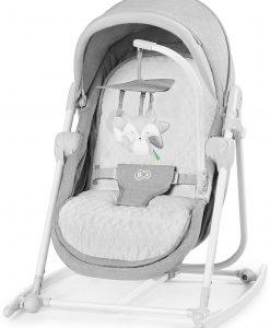 Kinderkraft Unimo Babysitter 5-i-1, Grey