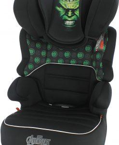 Marvel Hulken Befix SP Bältesstol