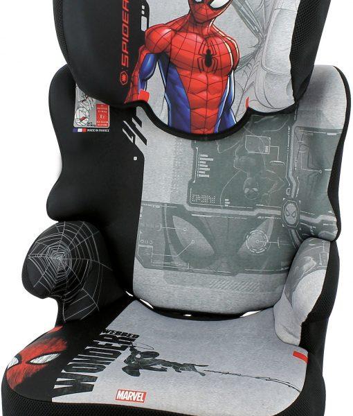 Marvel Spider-Man Befix SP Bältesstol