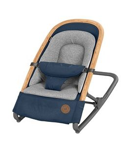 Maxi-Cosi Kori Bouncer Essential Blue One Size