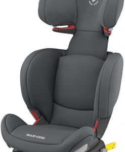 Maxi-Cosi Rodifix AirProtect Bältesstol, Authentic Graphite
