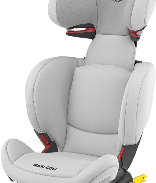 Maxi-Cosi Rodifix AirProtect Bältesstol, Authentic Grey