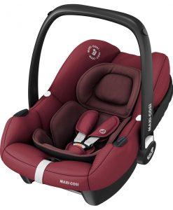 Maxi-Cosi Tinca Babyskydd, Essential Red