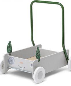 Micki Senses Lära-Gå-Vagn
