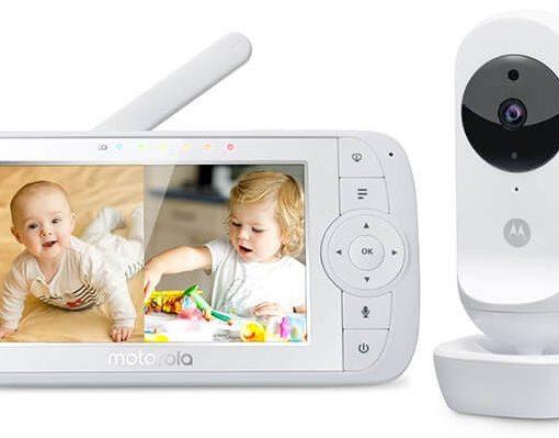 Motorola Ease 35 Video Babymonitor