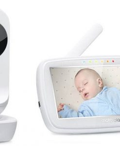 Motorola Ease 44 Video/WIFIBabymonitor