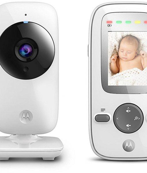Motorola MBP481 Babyvakt