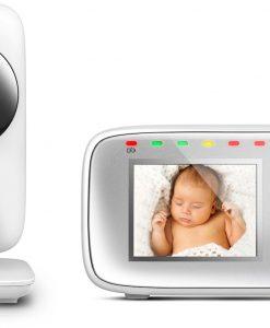 Motorola MBP482 Babyvakt