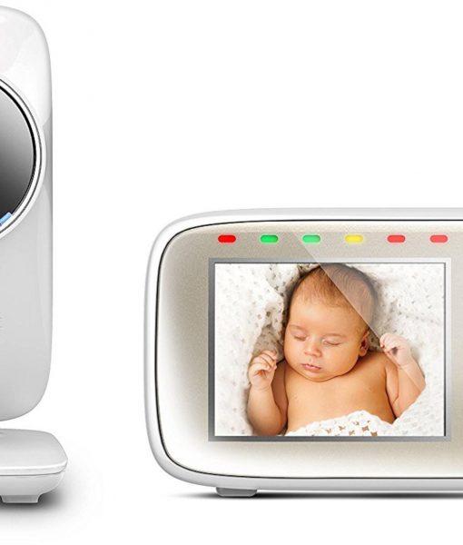Motorola MBP483 Babyvakt