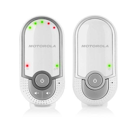 Motorola babymonitor audio MBP11