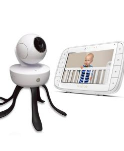 Motorola babymonitor wifi/video MBP855