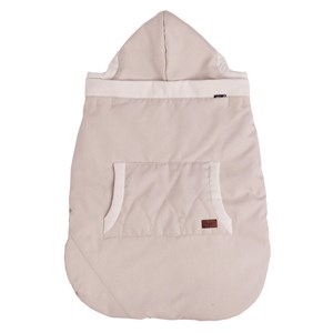 Najell Baby Carrier Cover Sandy Beige One Size